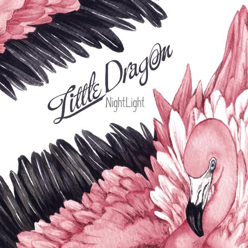 Little Dragon Nightlight