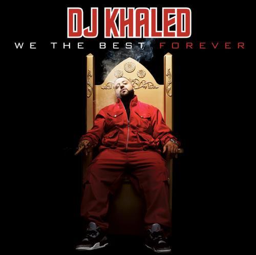 dj khaled im on one mp3