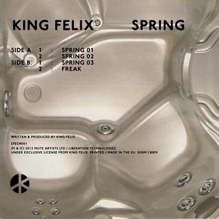 King Felix Spring EP