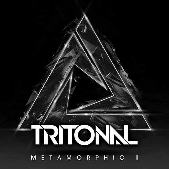 Tritonal - Metamorphic I