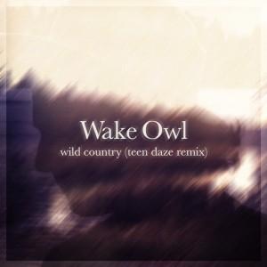 wake owl teen daze