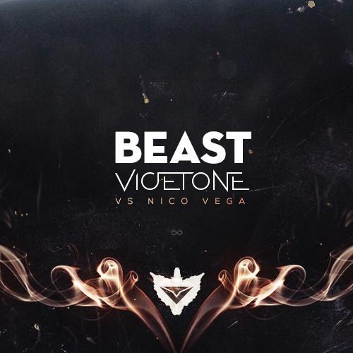 Beast Vicetone Nico Vega
