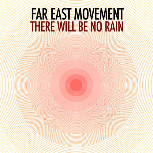 There Will Be No Rain-artwork