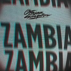 Ostblockschlampen - Zambia  Malimba EP