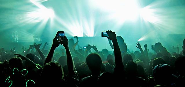 crowdphone