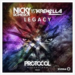 Legacy - Original Mix