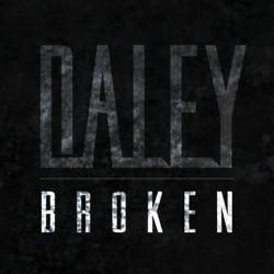 daley broken artwork