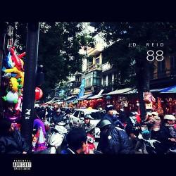 JD Reid - 88 EP