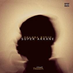 ThisisDA Super Arkane artwork