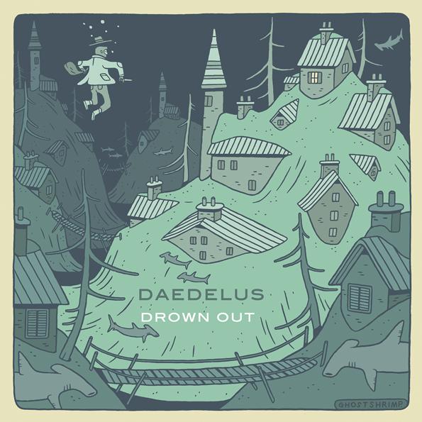 drownout