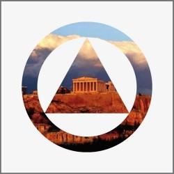 acropolis sound remix artwork