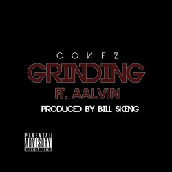 confz grinding