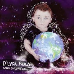 D'Lyfa Reily Cloud Rhyme artwork