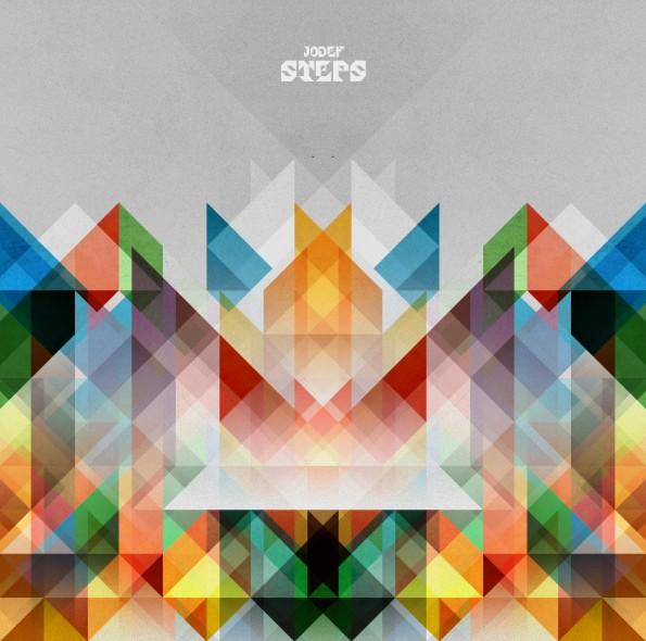 Jo Def Steps Album Artwork