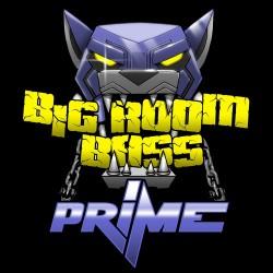 DJ Prime Big Room Bass