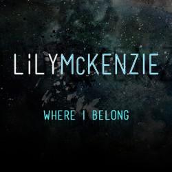 lily mckenzie where I belong
