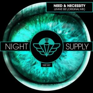 need and necessity