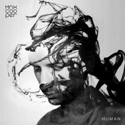 Max Cooper - Human - COVER