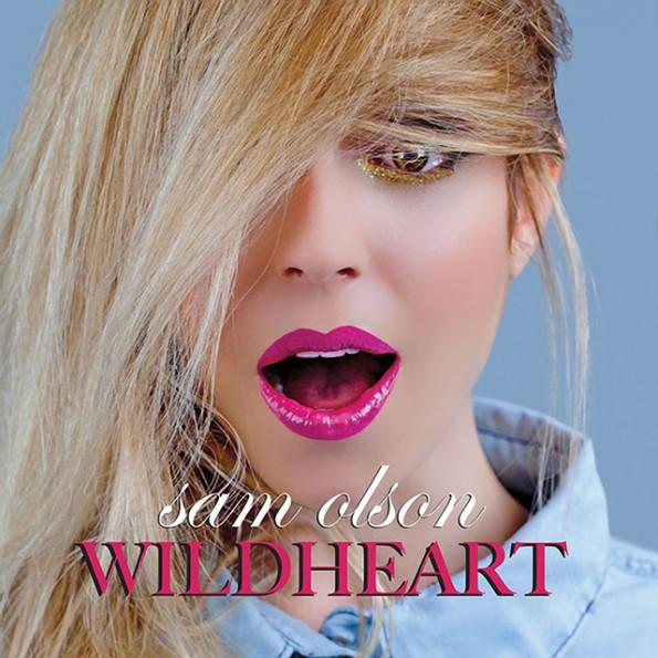 Sam-Olson---Wildheart
