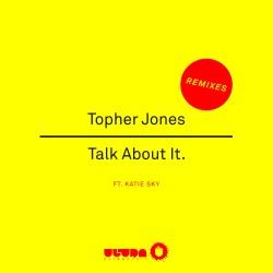 TalkAboutIt-Remixes