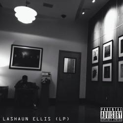 lashaun ellis lp artwork