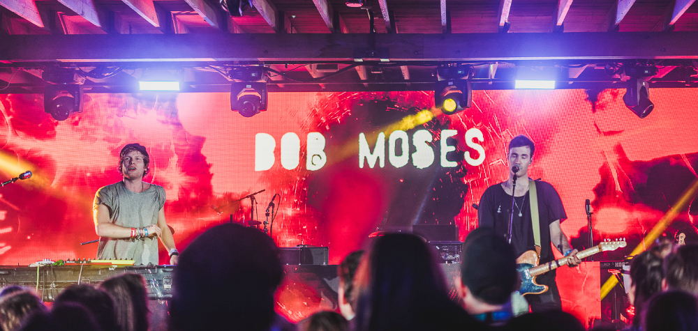 Bob Moses / SXSW