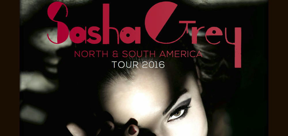 Sasha Grey Announces Summer Tour Dates Exclusive - Earmilk-8747