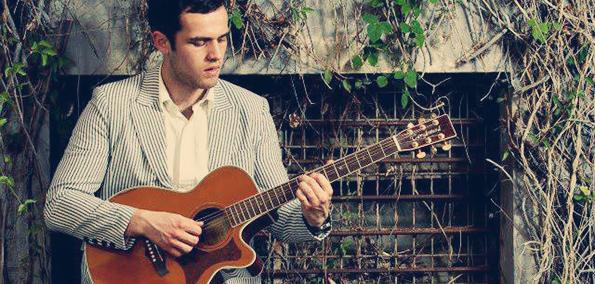 Sobriqueta nuestra Europa  Tom Misch celebrates the release of Jordan Rakei's first album with edit of
